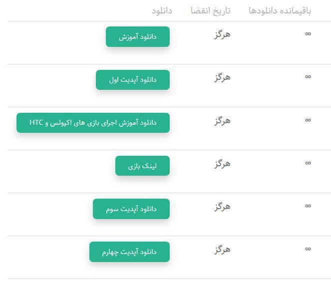 photo 2018 10 22 22 59 12 - افتتاح سایت + پاسخ پرسشهای پرتکرار