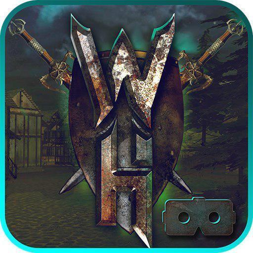 Werewolf Hunt VR – Cardboard