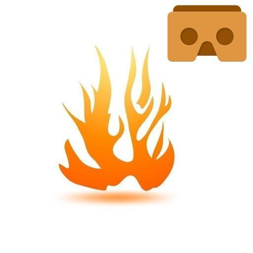 VR Fire Evacuation Simulator