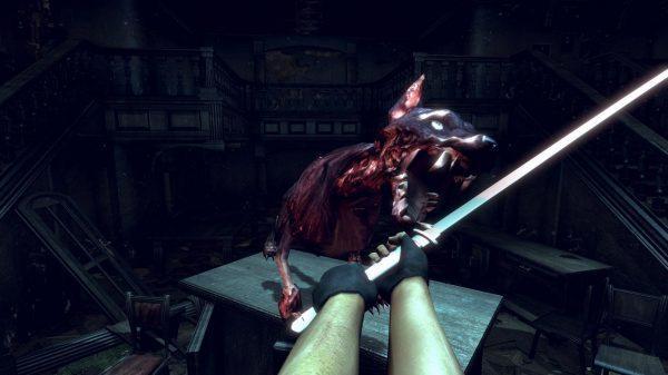 Zombie Survival Horror VR 2017