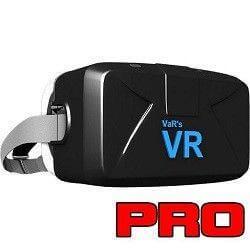 دانلود پلیر واقعیت مجازی VaR's VR Player PRO