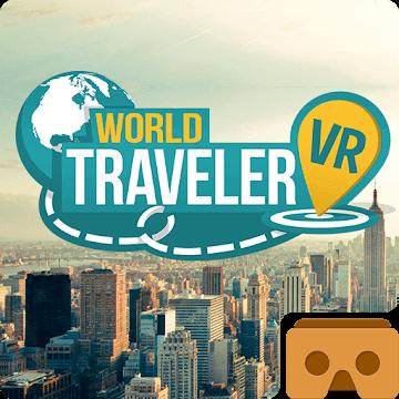 World Traveler VR