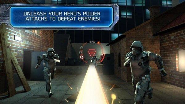Civil War VR