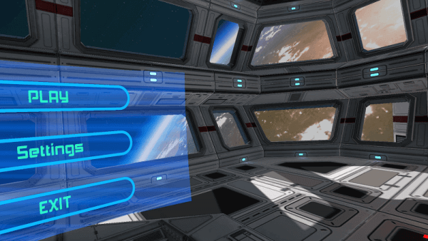 VR Space: The Last Mission