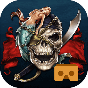 Heroes of the Seven Seas VR