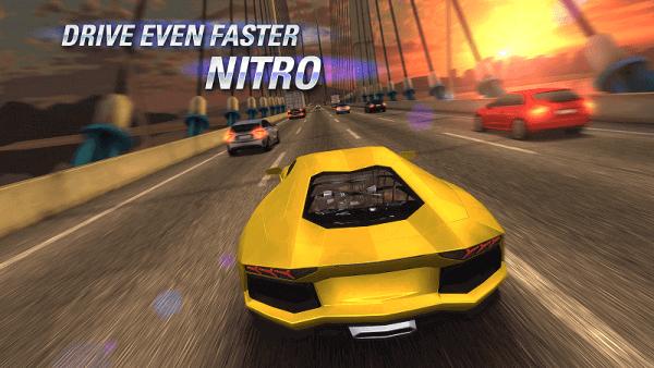 Overtake VR : Traffic Racing