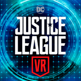 Justice League VR: The Complete Experience