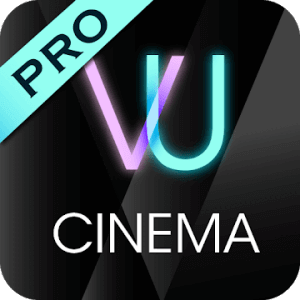 VU Cinema VR 3D Video Player