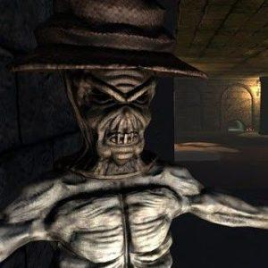 Creepy Scary Horror Dungeon VR Experience