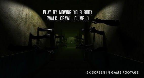 Bad Dream VR CARDBOARD -VIRTUAL REALITY