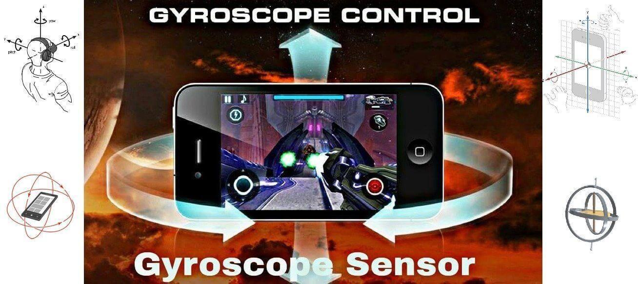 29neziq 1 - اضافه کردن سنسور ژیروسکوپ به گوشی های بدون سنسور