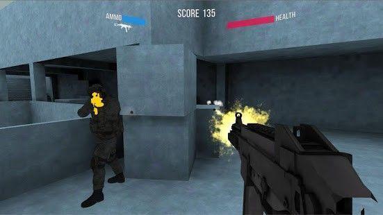 VR FPS