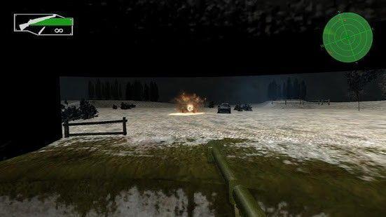 War Shooter VR Sniper weapons