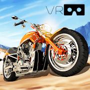 VR Bike Racing Game – vr bike ride