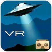 VR Abduction – The contact