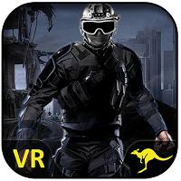 VR Last Commando Shooting