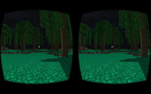 Mineforge VR Google Cardboard