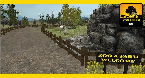 VR Zoo & Farm