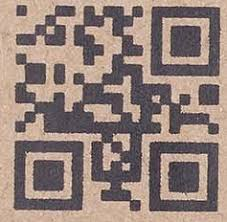 google cardboard-Default-QR-Code