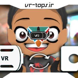 ۵ روش اجرای بازی های google cardboard در Gear vr به همراه فیلم آموزشی