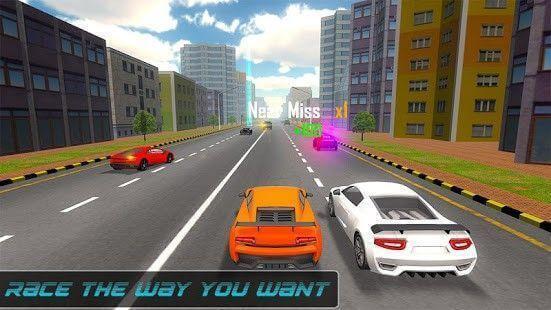 VR Police Pursuit Highway