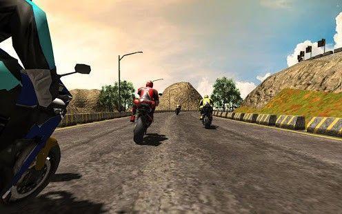 Mountain Moto Bike Racing: New 2018 VR Games