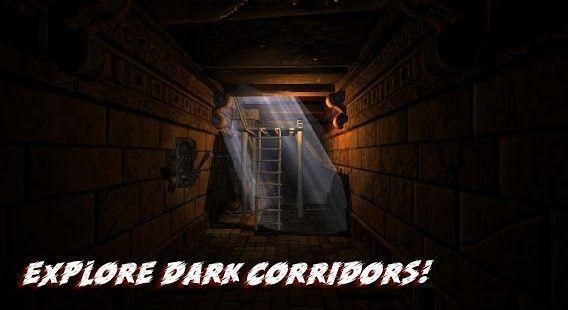 Escape! The Cursed Temple