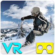 Skiing Adventure VR