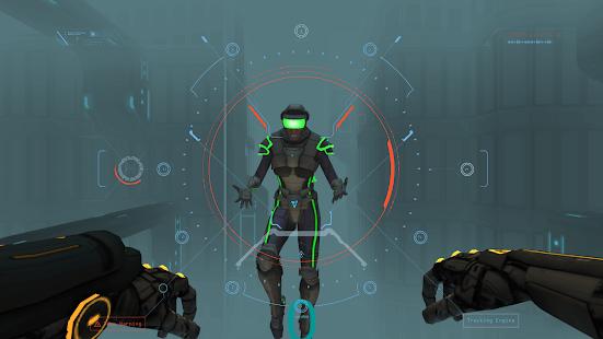 Sky Fighter:Training Day VR