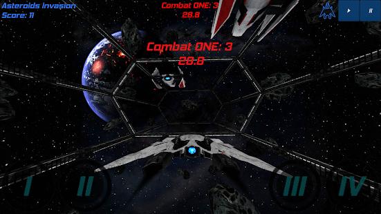 EVO VR Infinity Space War