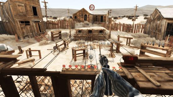 Shoot Loop VR – Cardboard