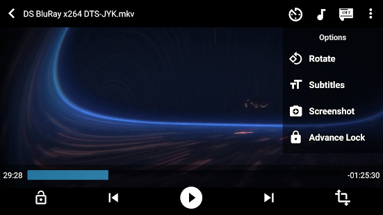 VR Player PRO – 3D, 2D & 360 Support