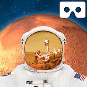 VR Mars