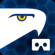 Agent Hawk Cardboard