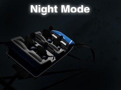 Xtreme VR Roller Coaster