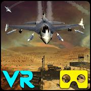 VR Sky Battle – 360 Shooting