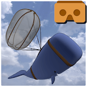 VR Whales Dream of Flying FULL
