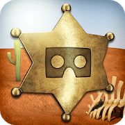 Sheriff VR – Cardboard