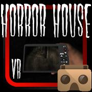 Horror House for cardboard