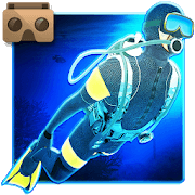 VR Diving – Deep Sea Discovery (Google Cardboard)