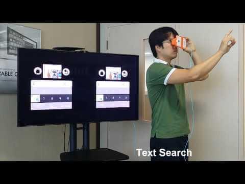 VR Gesture Player