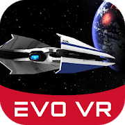 EVO VR Infinity Space War