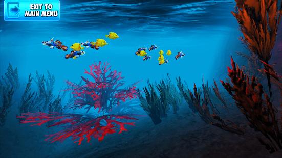 VR Diving – Deep Sea Discovery (Google Cardboard)