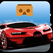 VR Racer – Highway Traffic 360