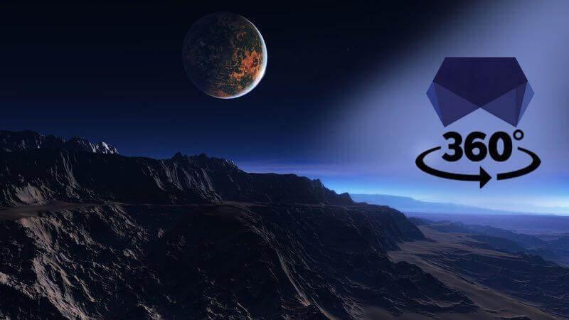 2b22b43e042cc1183488983b6b23748f97247dd39f0e8d66b177d6b7f9bb6f9b - فیلم واقعیت مجازی آرامش بخش از فضا