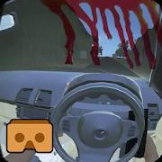 VR Horror Driver