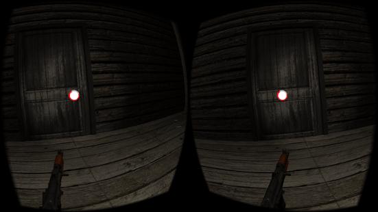Horror Shooting VR