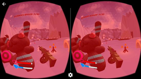 SHOOT 2 SURVIVE VR