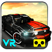 Death Extreme Racing VR
