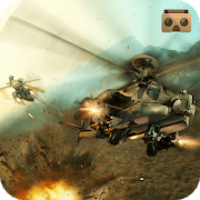 VR Battle Helicopters